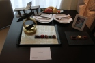 Welcome Amenity- it's all Chocolate!