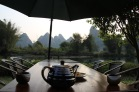 Mountains of Yangshuo